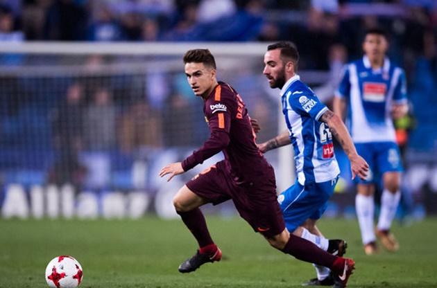 Best 10 dribblers in Europe's top five leagues this season - Bóng Đá