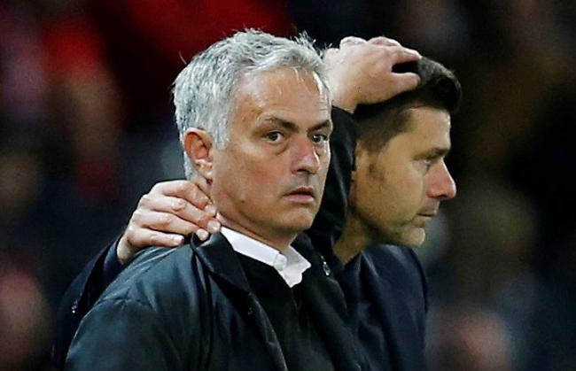 Mourinho: 'Pochettino will always be welcome' - Bóng Đá