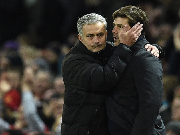 The top 10 highest-paid managers following Jose Mourinho's move to Tottenham - Bóng Đá