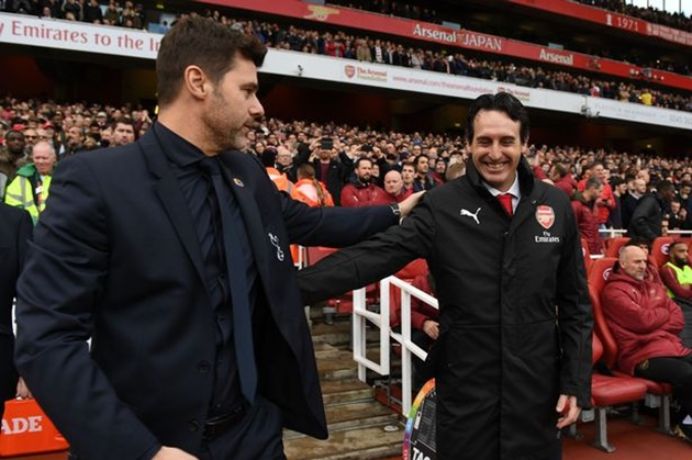 Arsenal next manager odds: Mauricio Pochettino and Mikel Arteta favourites to replace under-pressure Emery - Bóng Đá
