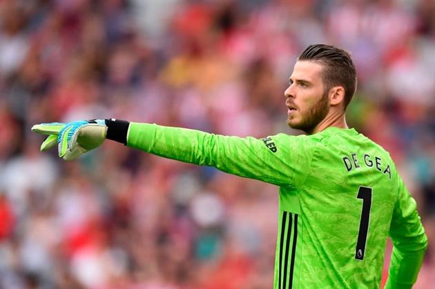 Man Utd's 2019-20 salary list revealed with De Gea, Sanchez and Pogba top earners - Bóng Đá