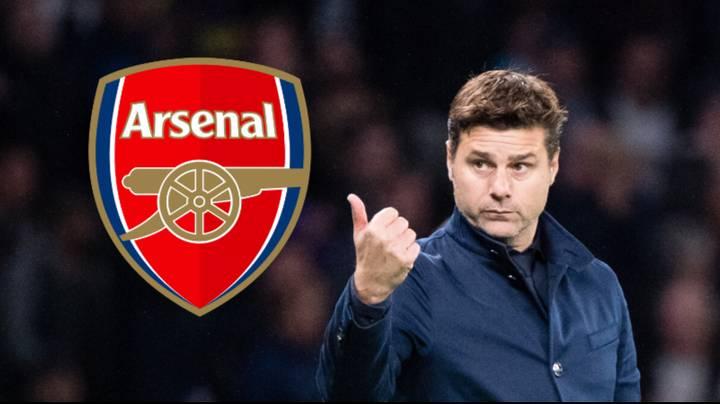 Former Tottenham boss Mauricio Pochettino responds directly to Arsenal rumours - Bóng Đá