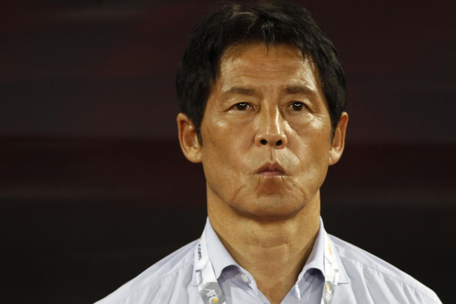 Nishino: 'Tired' Thai players allowed long rest ahead of camp - Bóng Đá