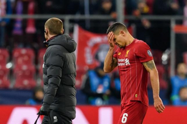 Liverpool manager Jurgen Klopp provides 'not cool' update on latest Dejan Lovren injury   - Bóng Đá