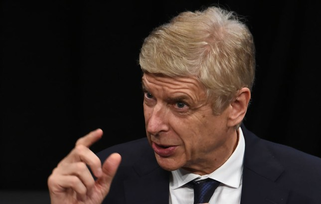 Arsene Wenger claims Arsenal have become 'inhuman'  - Bóng Đá