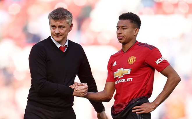 Lingard:  'I had to tell Ole the truth... my loved ones have been struggling - and it's breaking my heart' - Bóng Đá
