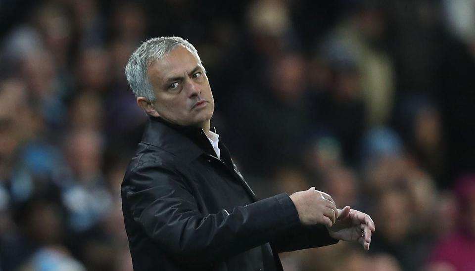 """Soikeoinfo tin: Mourinho: """"Tôi mệt mỏi chỉ vì nghĩ về các cầu thủ đó"""""""