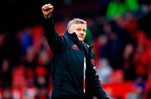 Solskjaer reveals role Sir Alex Ferguson played in Mike Phelan's Manchester United appointment - Bóng Đá