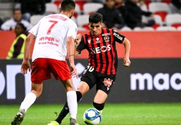 9 cầu thủ hay nhất 9 hạng mục của Ligue 1 năm 2019 - Bóng Đá