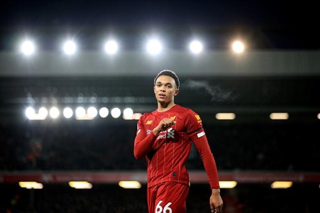 10 thống kê Liverpool - Leicester - Bóng Đá