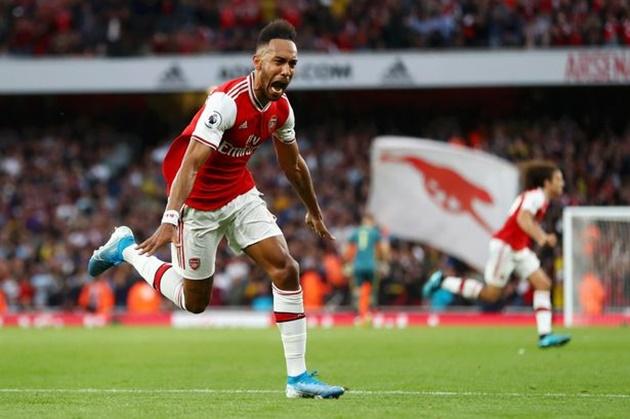 Đội hình kết hợp Arsenal - Chelsea - Bóng Đá