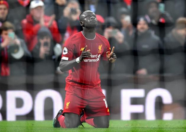 10 thống kê Liverpool - Sheffield - Bóng Đá