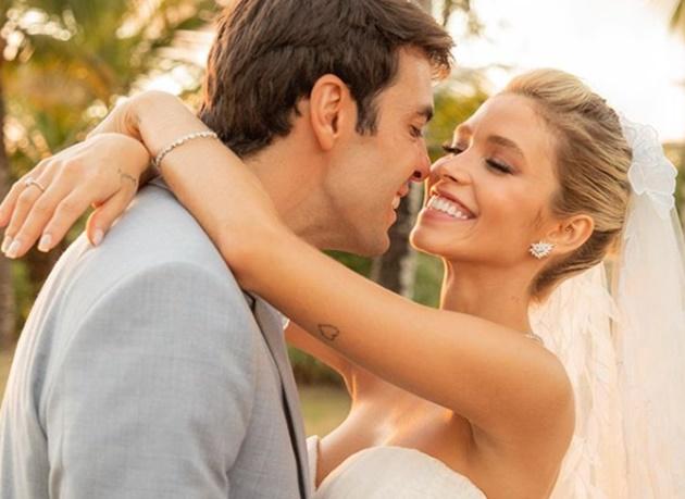 Kaka lấy vợ hai - Bóng Đá