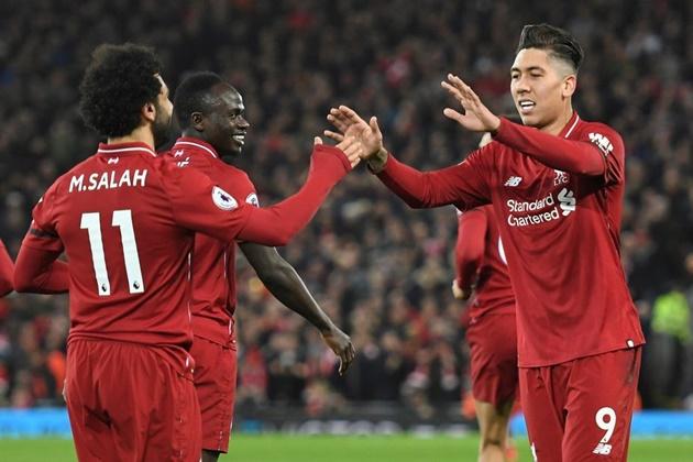Đội hình kết hợp Tottenham - Liverpool - Bóng Đá