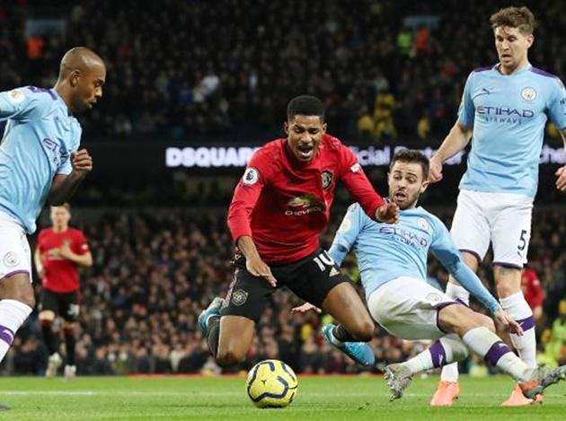 Man Utd winger Dan James has worst dribbling record in Premier League as bottom ten are revealed - Bóng Đá