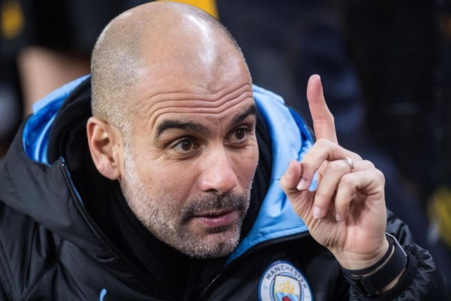 'I'm incredibly impressed by them': Pep Guardiola says teams can learn from Sheffield United's style of play as Manchester City prepare for trip  - Bóng Đá