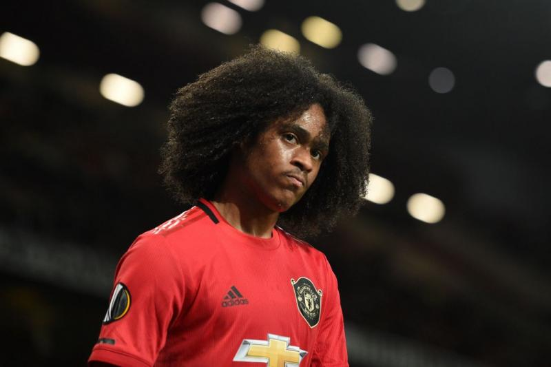 """Time to look further""- Man United youngster's agent suggests problem with Ole Gunnar Solskjaer - Tahith Chong - Bóng Đá"