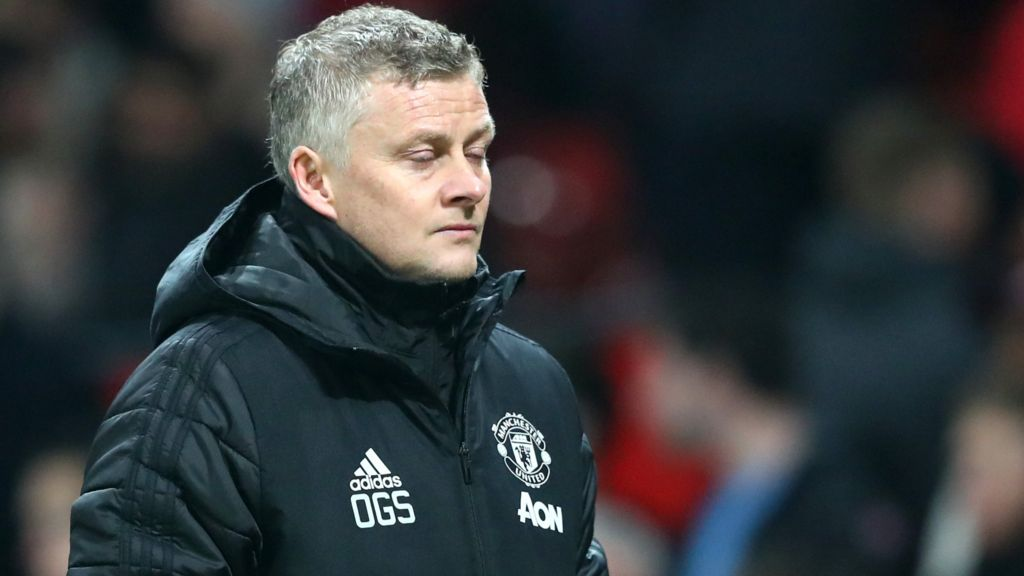 Sean Dyche sends Manchester United message over Ole Gunnar Solskjaer after Burnley game - Bóng Đá