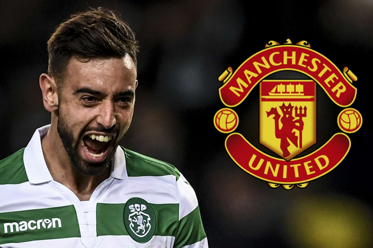 Bruno Fernandes' agent has an agreement with Sporting that means they must accept a €50m bid if one is presented - Bóng Đá