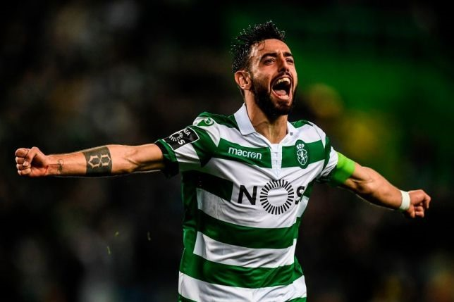 Bruno Fernandes will be a United player before the deadline on Friday and could play against Wolves on Saturday - Bóng Đá