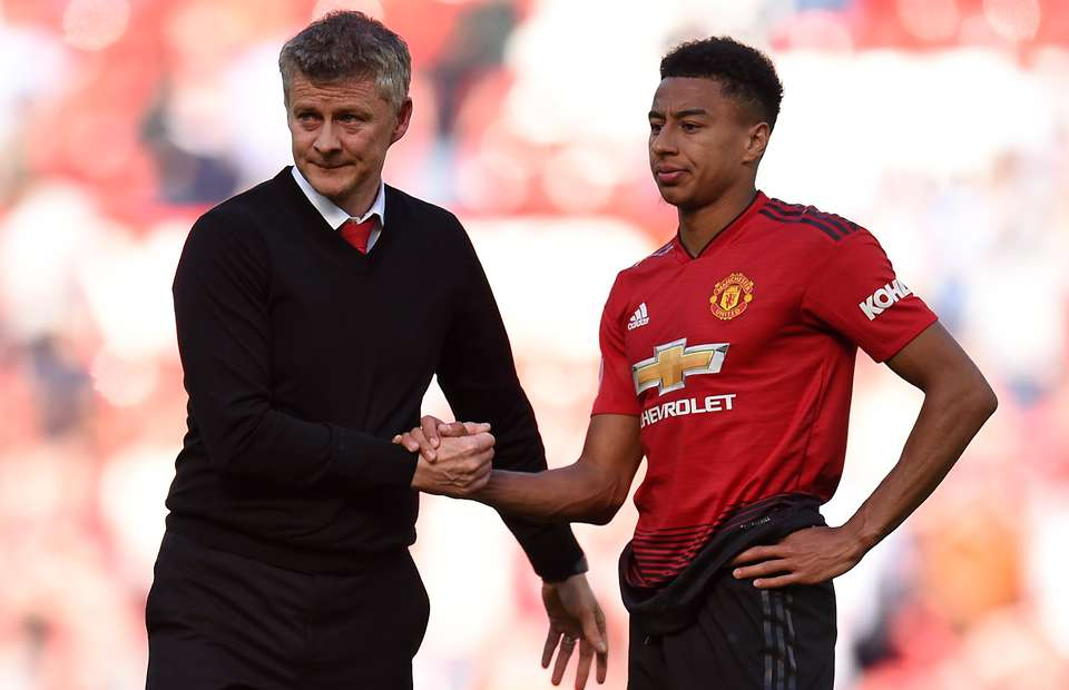 Atletico Madrid and AS Roma are leading the race to sign Lingard if he leaves Manchester United - Bóng Đá