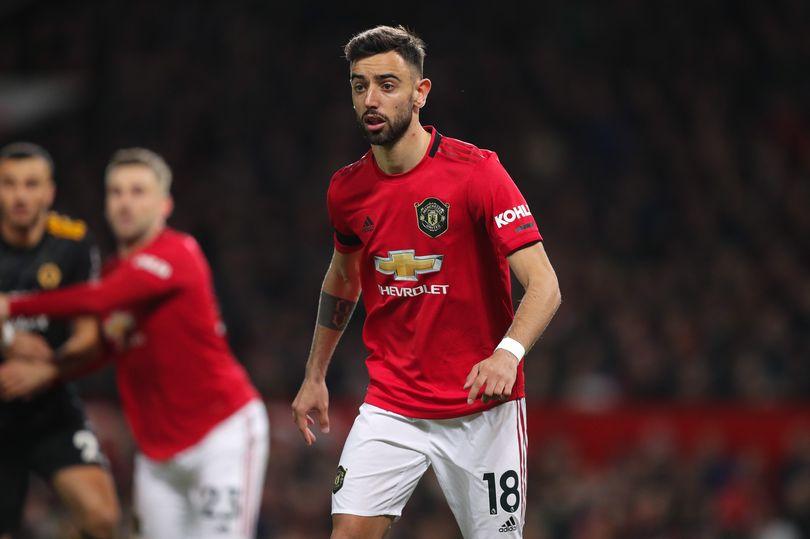 Club director reveals Bruno Fernandes transfer pride following Manchester United move - Bóng Đá