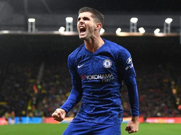 Chelsea 10 record signings - Bóng Đá