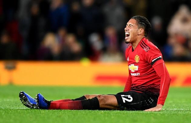 Manchester United face defensive transfer dilemma - Bóng Đá