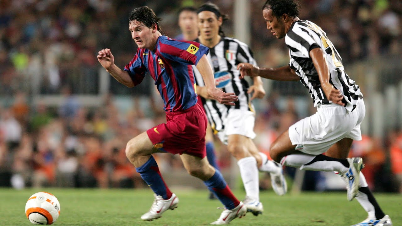 Fabio Capello saw 20 minutes of an 18-year-old Lionel Messi and immediately asked if Juventus could sign him on loan!  - Bóng Đá