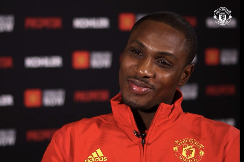 Odion Ighalo explains why he feared Manchester United transfer might collapse - Bóng Đá