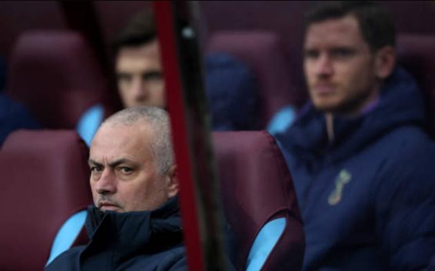 Mourinho gặp Terry - Bóng Đá