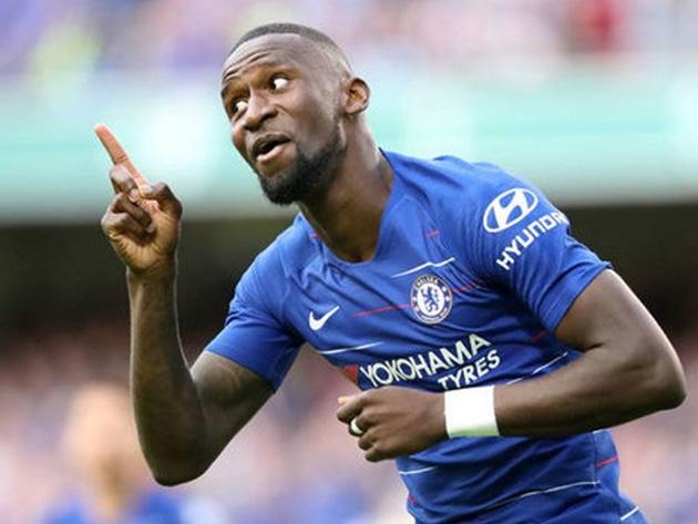Đội hình kết hợp M.U - Chelsea - Bóng Đá