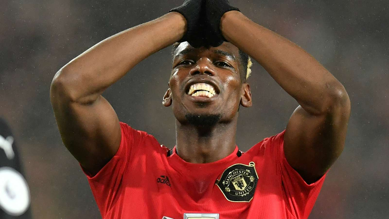 'Everyone knows that Pogba wants to leave' - Man Utd's star's brother fuels transfer speculation - Bóng Đá