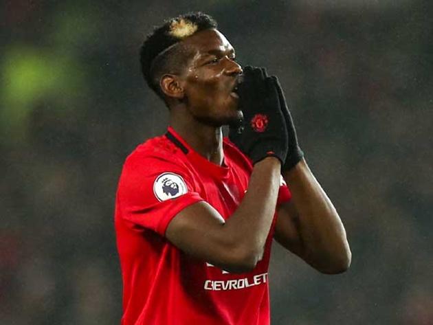 Mino Raiola EXCLUSIVE: Paul Pobga's agent takes aim at Man United boss Ole Gunnar Solskjaer and Gary Neville - Bóng Đá