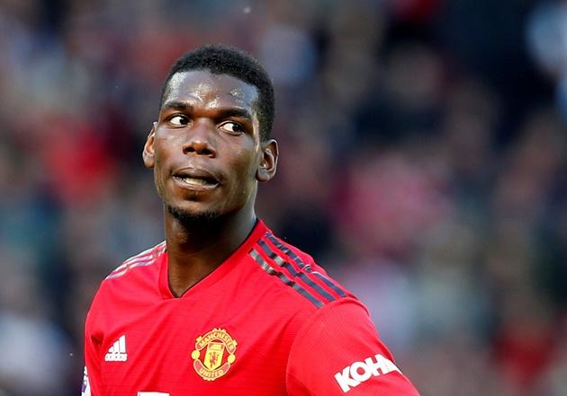 Mino Raiola confirms summer plan for Paul Pogba and Man Utd - Bóng Đá