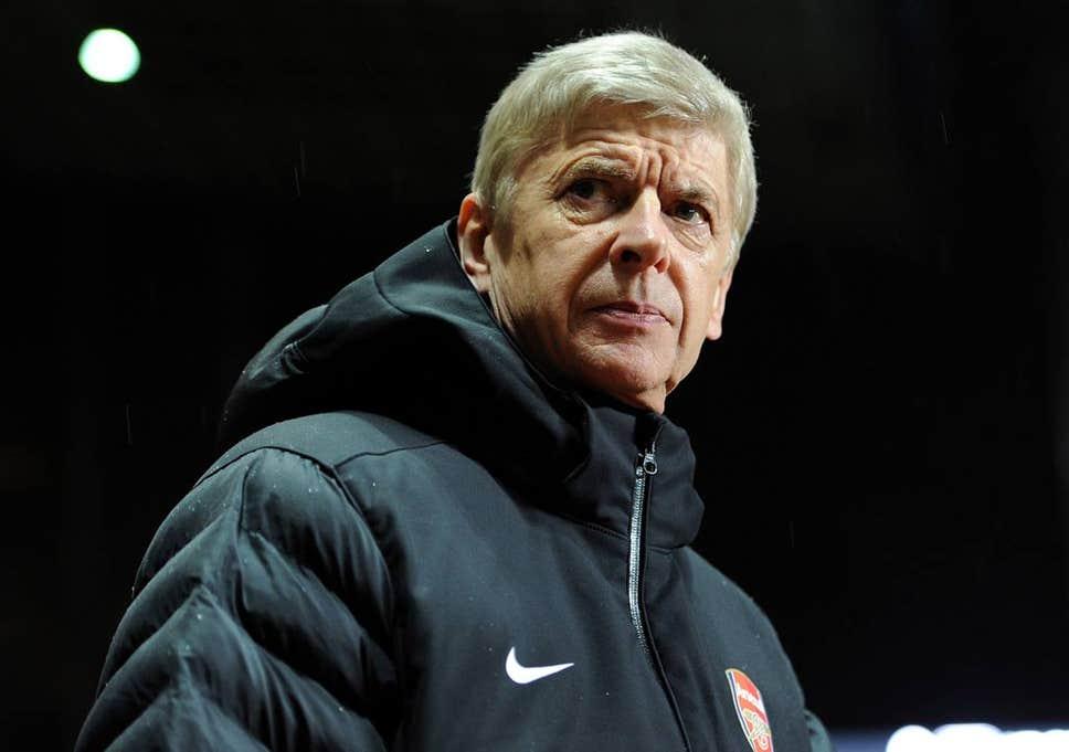 Arsene Wenger responds to Manchester City's European ban from UEFA - Bóng Đá