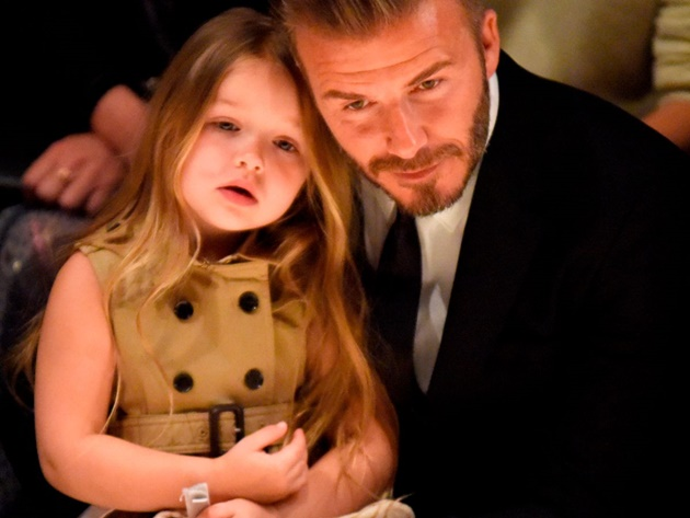 David Beckham misses Inter Miami defeat in their first ever match as he flies to London for Victoria's fashion show - Bóng Đá