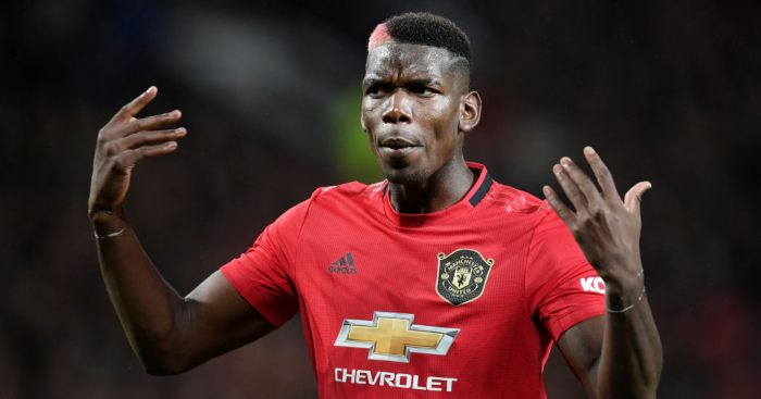 Manchester United midfielder Paul Pogba explains why his injury recovery is taking so long - Bóng Đá