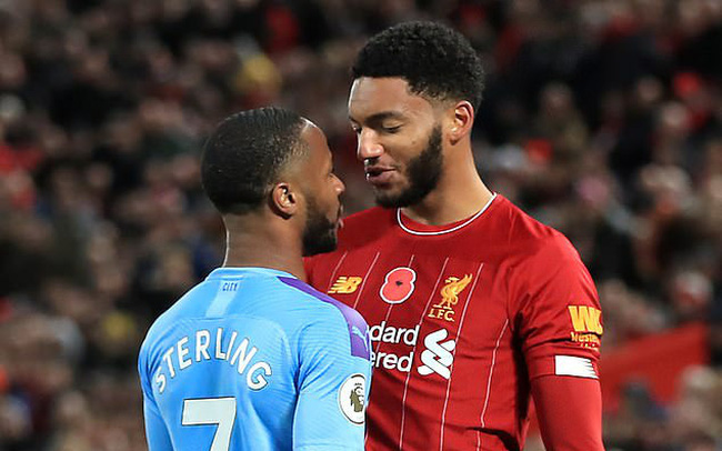 Sterling says Man City don't get same respect as Liverpool due to lack of individual awards - Bóng Đá