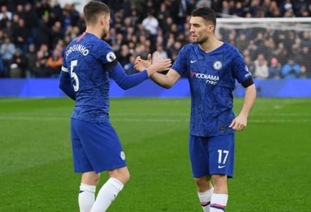 Đội hình kết hợp Tottenham - Chelsea - Bóng Đá