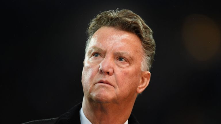 Louis van Gaal gave damning verdict on Manchester United after Europa League clash - Bóng Đá