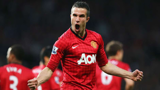 Robin van Persie tells Manchester United which striker to buy in summer transfer window - Cavani - Bóng Đá