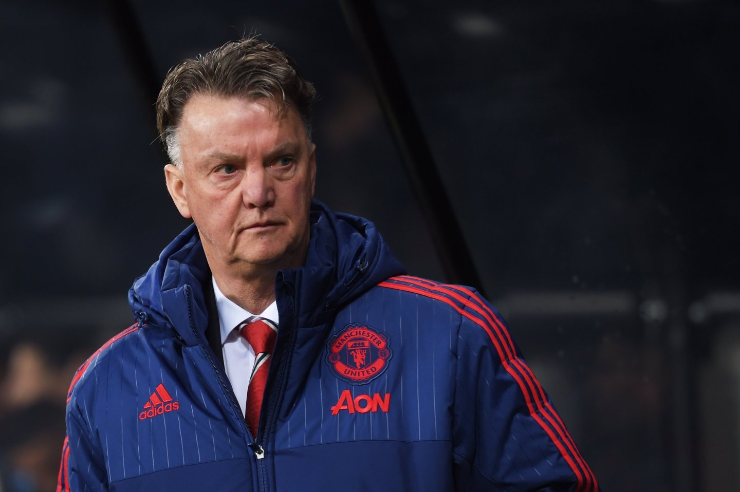 Louis van Gaal slams Ed Woodward's 'poor arguments' in sacking - Bóng Đá