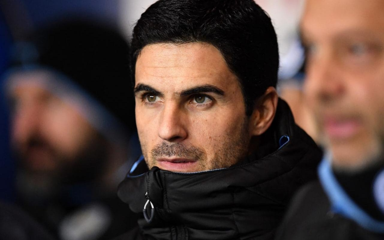 The Premier League have now confirmed that they will hold an emergency meeting on Friday morning regarding future fixtures following Mikel Arteta news - Bóng Đá