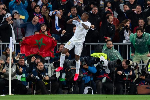 "Vinicius: ""I had three days to decide between Real Madrid and Barcelona"" - Bó.ng Đá."