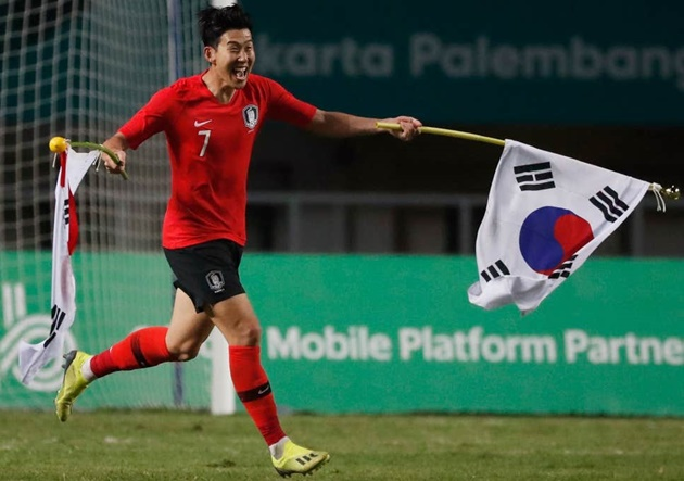 Tottenham star Son Heung-min set to complete four-week national service in South Korea during coronavirus season delay - Bóng Đá