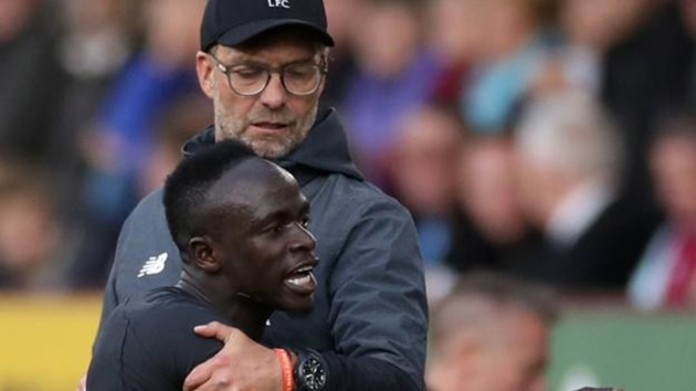 Sadio Mane will 'accept' Liverpool missing out on Premier League title - Bóng Đá