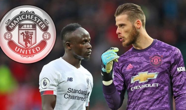 Sadio Mane targeted Manchester United transfer after Jurgen Klopp snub - Bóng Đá