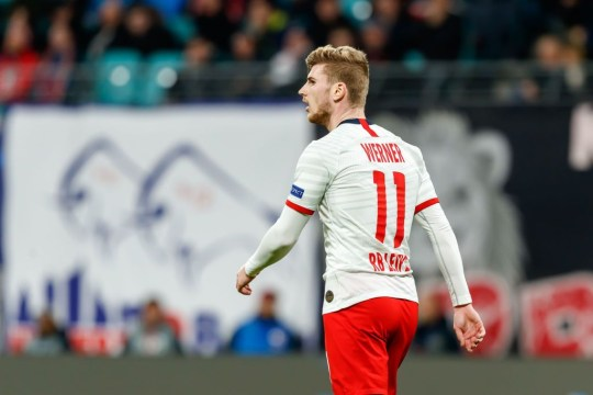 Leipzig send clear message to Liverpool over Timo Werner transfer move   - Bóng Đá