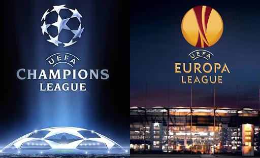 UEFA Planning  3-Week Champions League - Bóng Đá